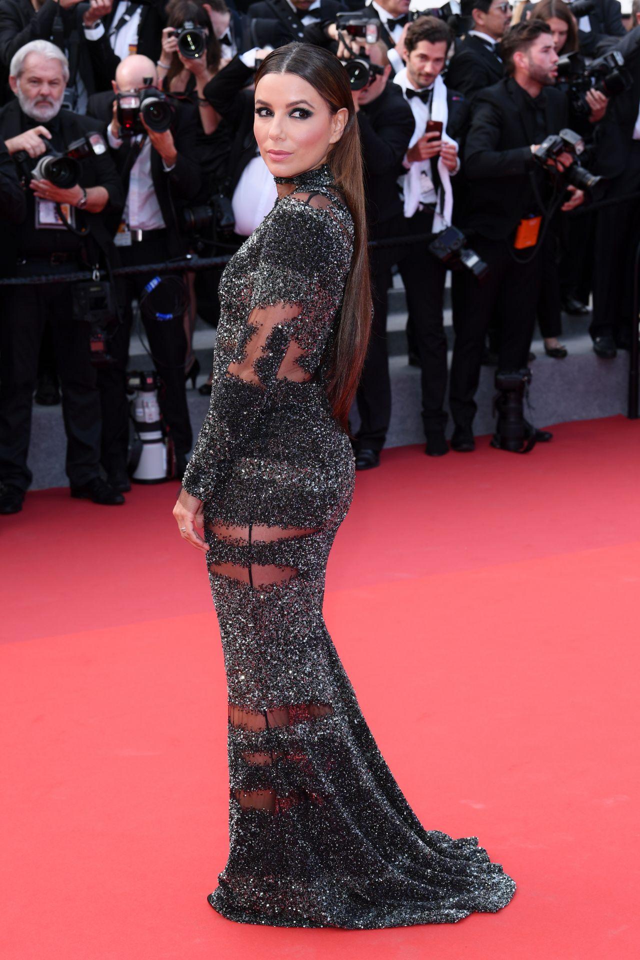 Eva Longoria – Anniversary Soiree – Cannes Film Festival ... Eva Longoria