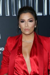 "Eva Longoria at ""Lowriders"" Special Screening in LA 05/09/2017"