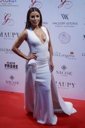 Eva Longoria - Edinburgh Global Gift Gala 05/17/2017