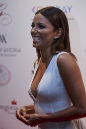 Eva Longoria - Edinburgh Global Gift Gala 05/17/2017