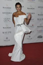 Eva Longoria – Global Gift Gala at Cannes Film Festival 05/19/2017