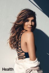 Eva Longoria - Health Magazine US June 2017