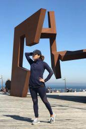 Eva Longoria Social Media Pics 05/09/2017