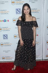 Eva Noblezada – Family Equality Council's Night in NY 05/08/2017