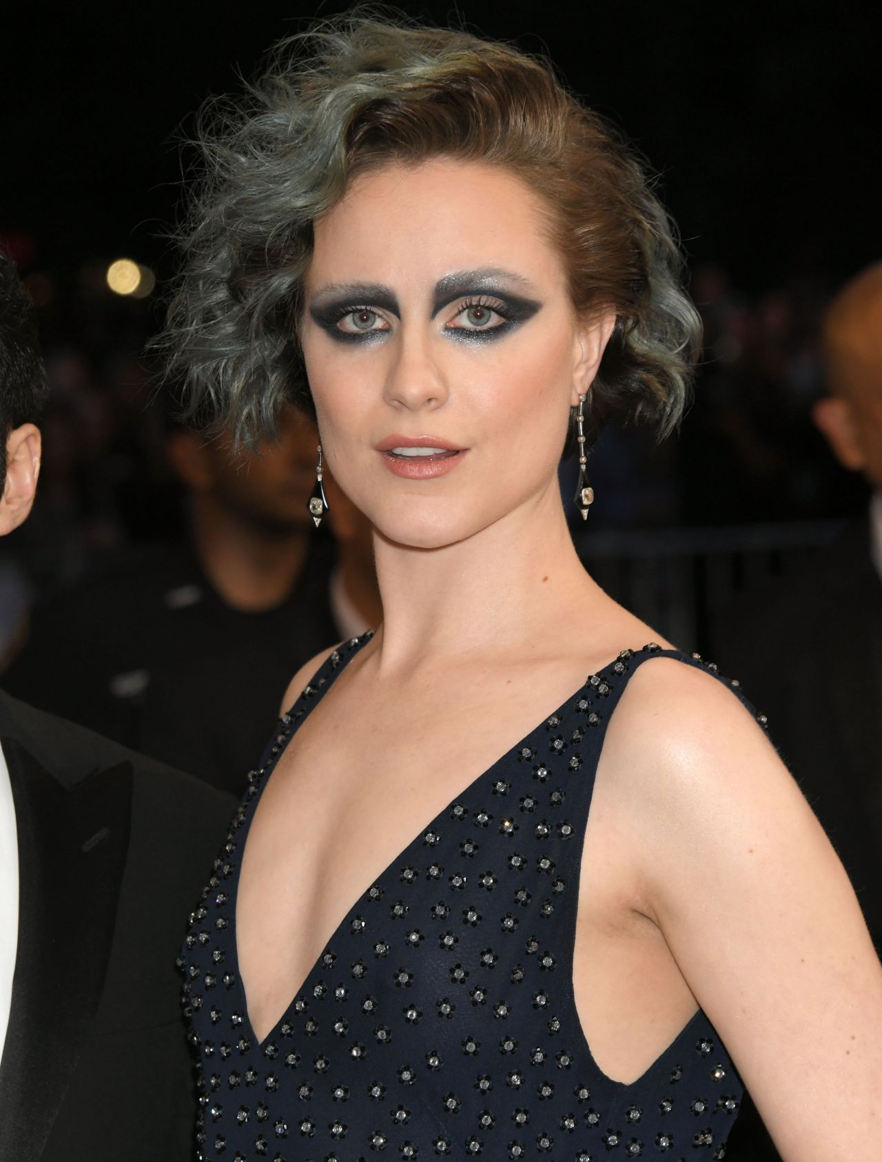 Evan Rachel Wood at MET Gala in New York 05/01/2017 Evan Rachel Wood