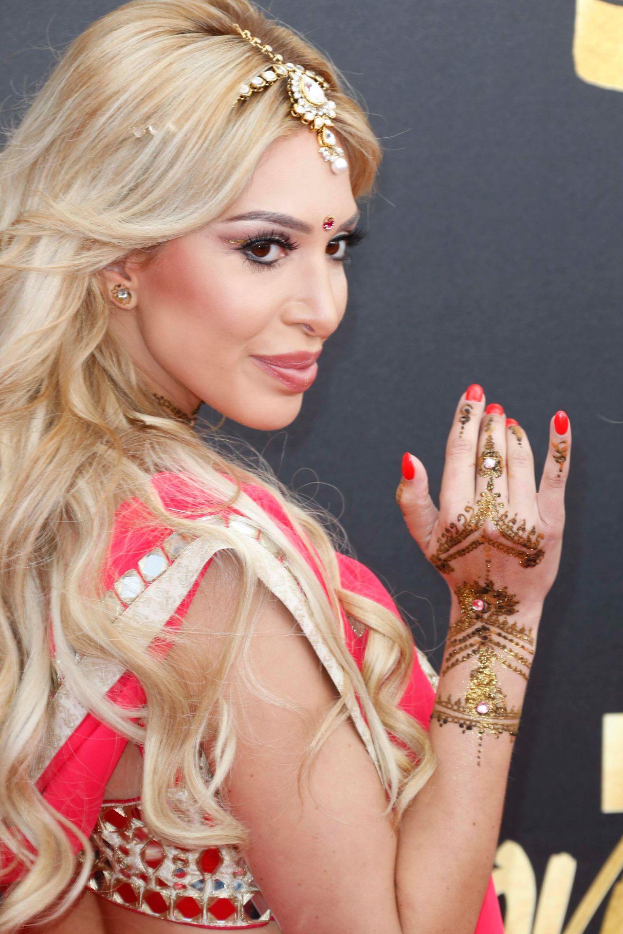 farrah abraham - photo #29