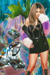 Fifth Harmony - Galore Magazine Photoshoot, April 2017