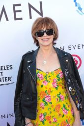"Frances Fisher – LGBT Center's ""An Evening With Women"" in LA 05/13/2017"