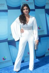 Francisca Lachapel – Univision Upfront Presentation in NYC 05/16/2017