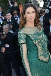 Frederique Bel – 70th Cannes Film Festival Opening Ceremony 05/17/2017