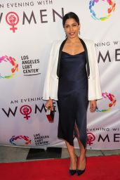 "Freida Pinto – LGBT Center's ""An Evening With Women"" in LA 05/13/2017"