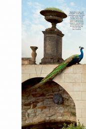 Gabriella Wilde - Town & Country Magazine UK Summer 2017 Issue