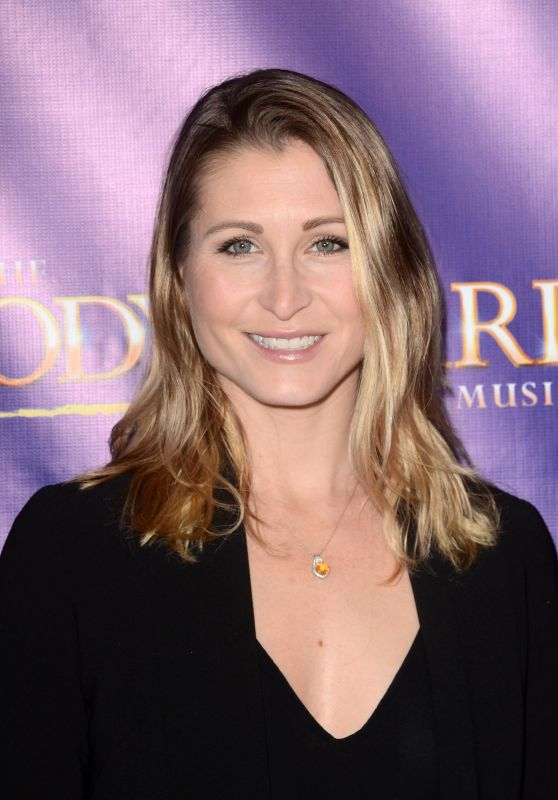 "Gabrielle Stone – ""The Bodyguard"" Opening Night in Los Angeles 05/02/2017"