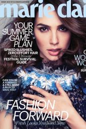 Gal Gadot - Marie Claire Magazine US, June 2017 Cover and Photo
