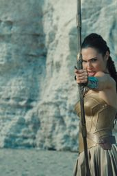 Gal Gadot - Wonder Woman Pics and Posters 05/23/2017