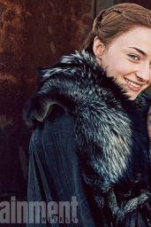Game of Thrones Season 7 - EW Photoshoot 2017