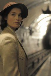 """Gemma Arterton - """"Their Finest"""" Movie Photos"""