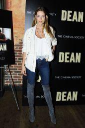 """Genevieve Bahrenburg – """"Dean"""" Movie Screening in New York 05/15/2017"""