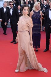Gianna Simone – 70th Cannes Film Festival Opening Ceremony 05/17/2017
