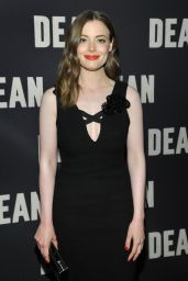 "Gillian Jacobs - CBS Films ""DEAN"" Special Screening in Hollywood 05/24/2017"