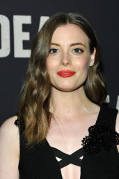"""Gillian Jacobs - CBS Films """"DEAN"""" Special Screening in Hollywood 05/24/2017"""