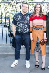 Gillian Jacobs - Creatures of the Wind and System Magazine Party in LA 05/12/2017