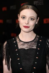 Gillian Jacobs – Netflix FYSee Event in Los Angeles 05/07/2017