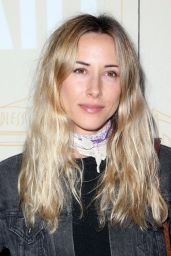 "Gillian Zinser – ""Band Aid"" Premiere in Los Angeles 05/30/2017"