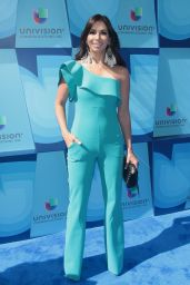 Giselle Blondet – Univision Upfront Presentation in NYC 05/16/2017