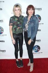 Grace Helbig and Mamrie Hart - Breast and Prostate Cancer Studies Mother