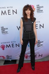 """Grace Mitchell – LGBT Center's """"An Evening With Women"""" in LA 05/13/2017"""