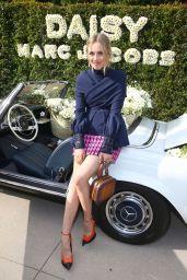 Gracie Dzienny – Marc Jacobs Celebrates Daisy in Los Angeles 05/09/2017