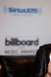 Hailee Steinfeld at SiriusXM