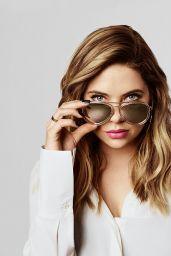 Hailee Steinfeld - Privé Eyewear Photoshoot 2017