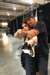 Hailee Steinfeld Social Media Pics 05/18/2017