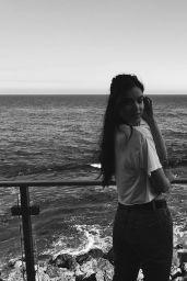 Hailee Steinfeld Social Media Pics 05/29/2017