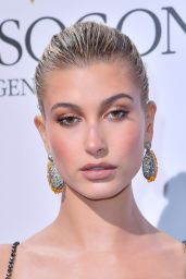 Hailey Baldwin at De Grisogono Party in Cannes, France 05/23/2017