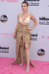 Halsey – Billboard Music Awards in Las Vegas 05/21/2017