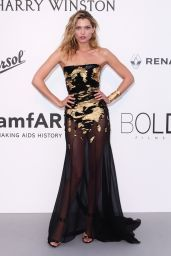 Hana Jirickova – amfAR's 24th Cinema Against AIDS Gala in Cannes 05/25/2017