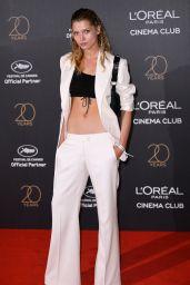 Hana Jirickova – L'Oreal 20th Anniversary Party in Cannes 05/24/2017