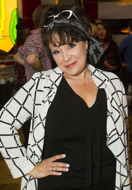 """Harriet Thorpe – """"Acting for Others"""" Presidential Awards in London 05/12/2017"""