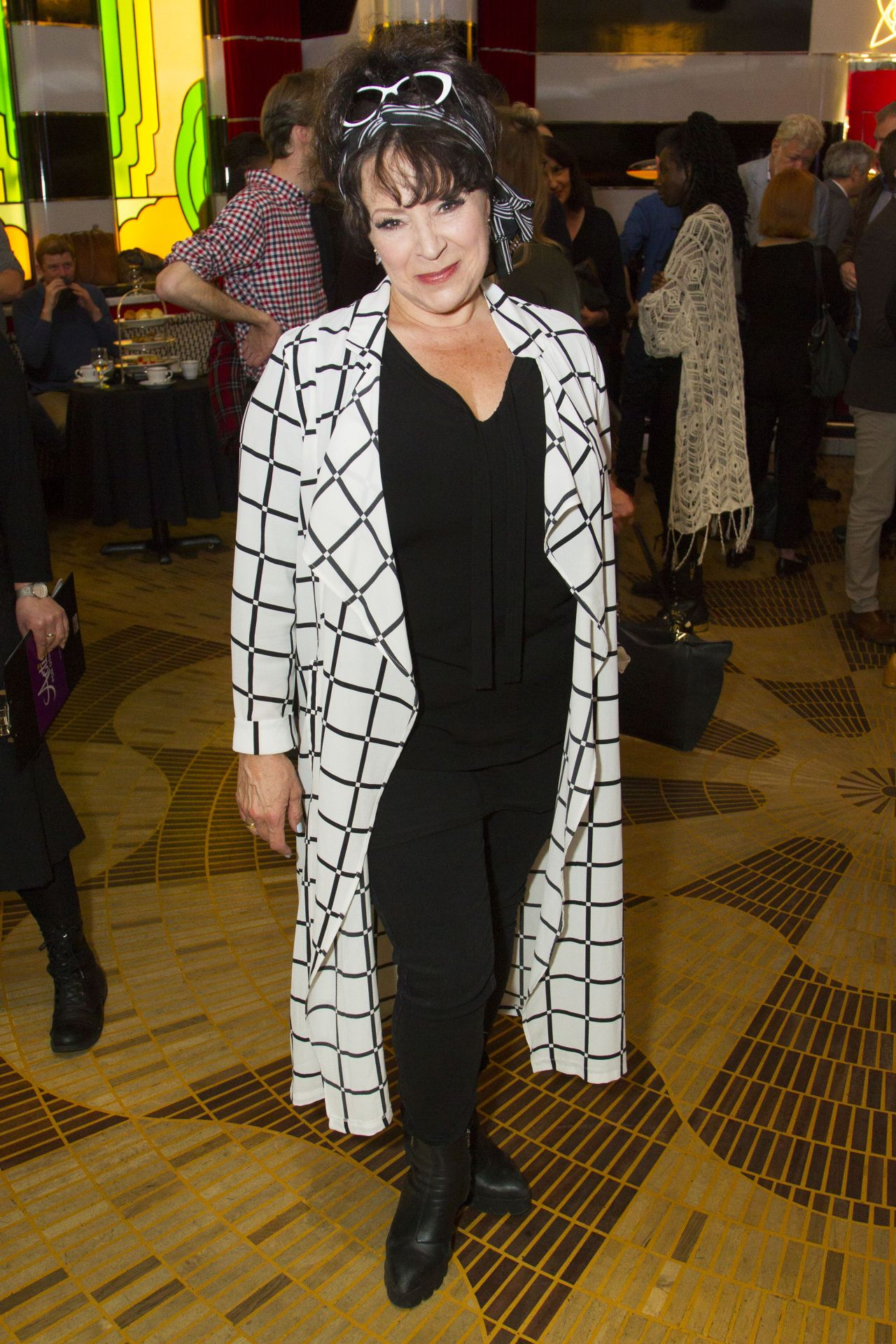 Harriet Thorpe Acting For Others Presidential Awards