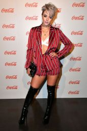 Hatty Keane – Coca-Cola Summer Party in London 05/10/2017