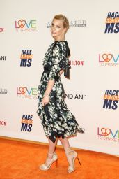 Heather Morris – Race To Erase MS Gala in Beverly Hills 05/05/2017