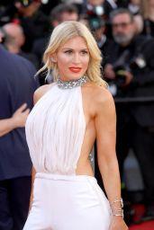 Hofit Golan – 70th Cannes Film Festival Opening Ceremony 05/17/2017