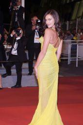 "Irina Shayk - ""Hikari"" Premiere at Cannes Film Festival 05/23/2017"