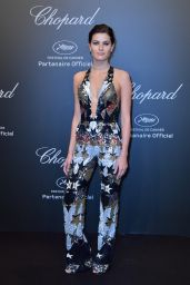 Isabeli Fontana at Chopard Space Party in Cannes, France 05/19/2017