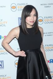 Ivory Aquino – Family Equality Council's Night in NY 05/08/2017