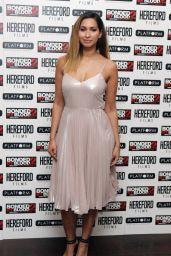 """Jade Asha – """"Bonded by Blood 2"""" Screening in London 05/15/2017"""