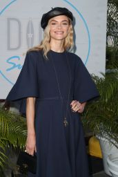Jaime King Looks Stylish - Dior Dinner in Los Angeles 05/10/2017